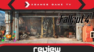 Обзор Fallout 4 Review