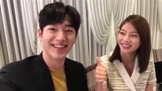 Gong Seungyeon X Seo Kangjoon- In Your Eyes