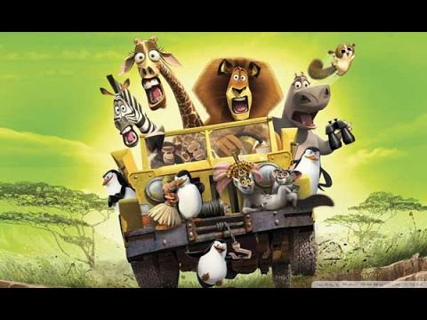 Madagascar 4 Trailer Deutsch