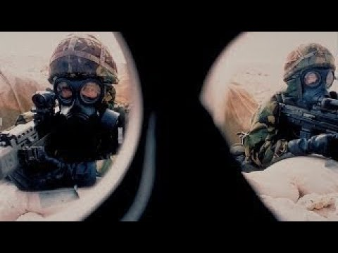 The Pentagon CIA Cover Up of Gulf War Syndrome: Chemical Agents Conspiracy (1997)