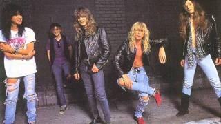 Kix - Live Pasadena 1985 - 02 - Lie Like A Rug