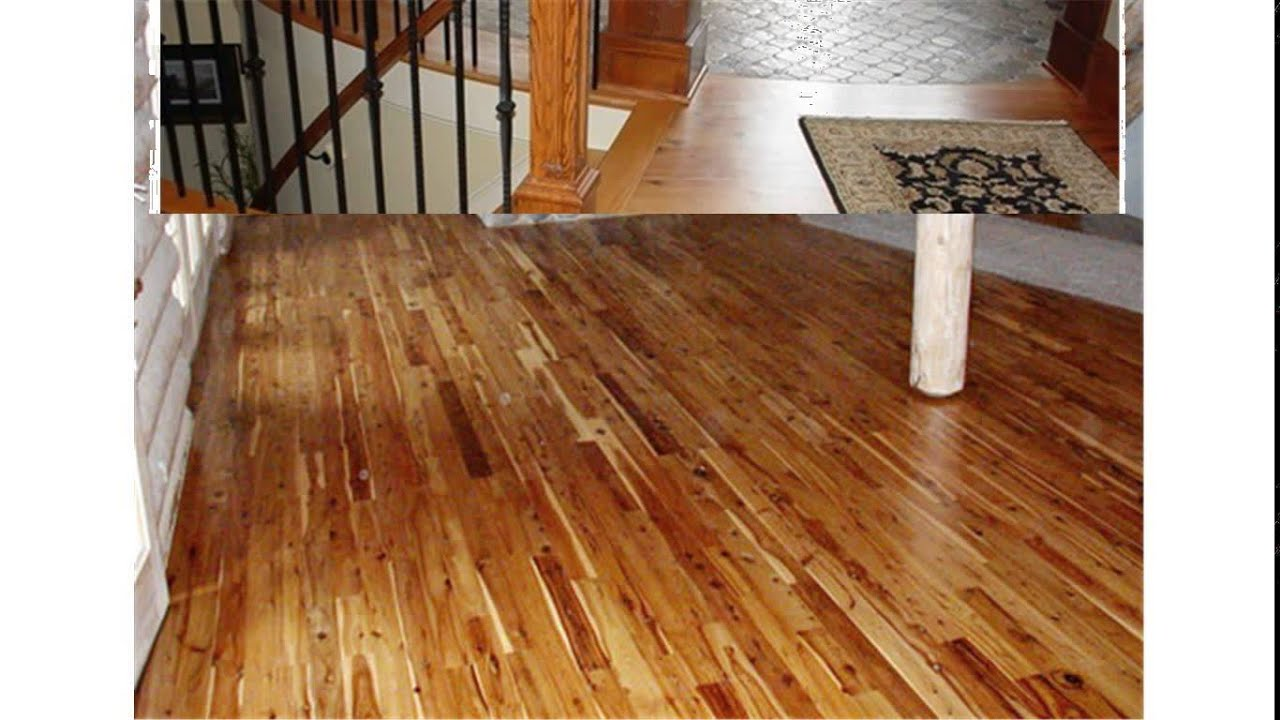 Australian Cypress Hardwood Flooring YouTube - Australian cypress hardwood flooring reviews