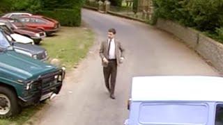 Bean Style Parking | Mr. Bean Official