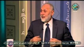 د.محمد مهنا: الفتوة الحقيقية أن تكون في شأن غيرك | الطريق إلى الله