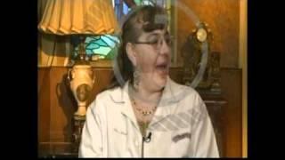Entrevista a Adamelia en Pura Ciencia Orinoterapia