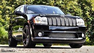 Jeep Grand Cherokee 6.1 SRT8(facebook.com/blechfilm twitter.com/blechfilm., 2013-09-19T20:40:47.000Z)