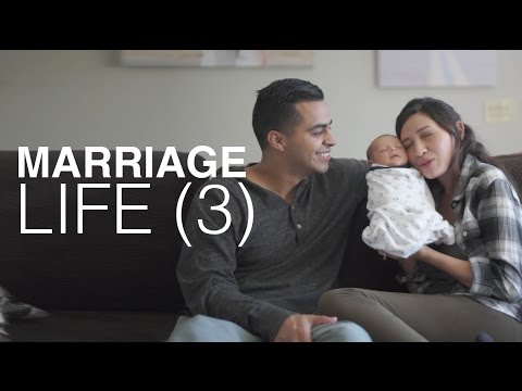 "Marriage Life 3 ""Welcome baby Knightly"" - David Lopez"
