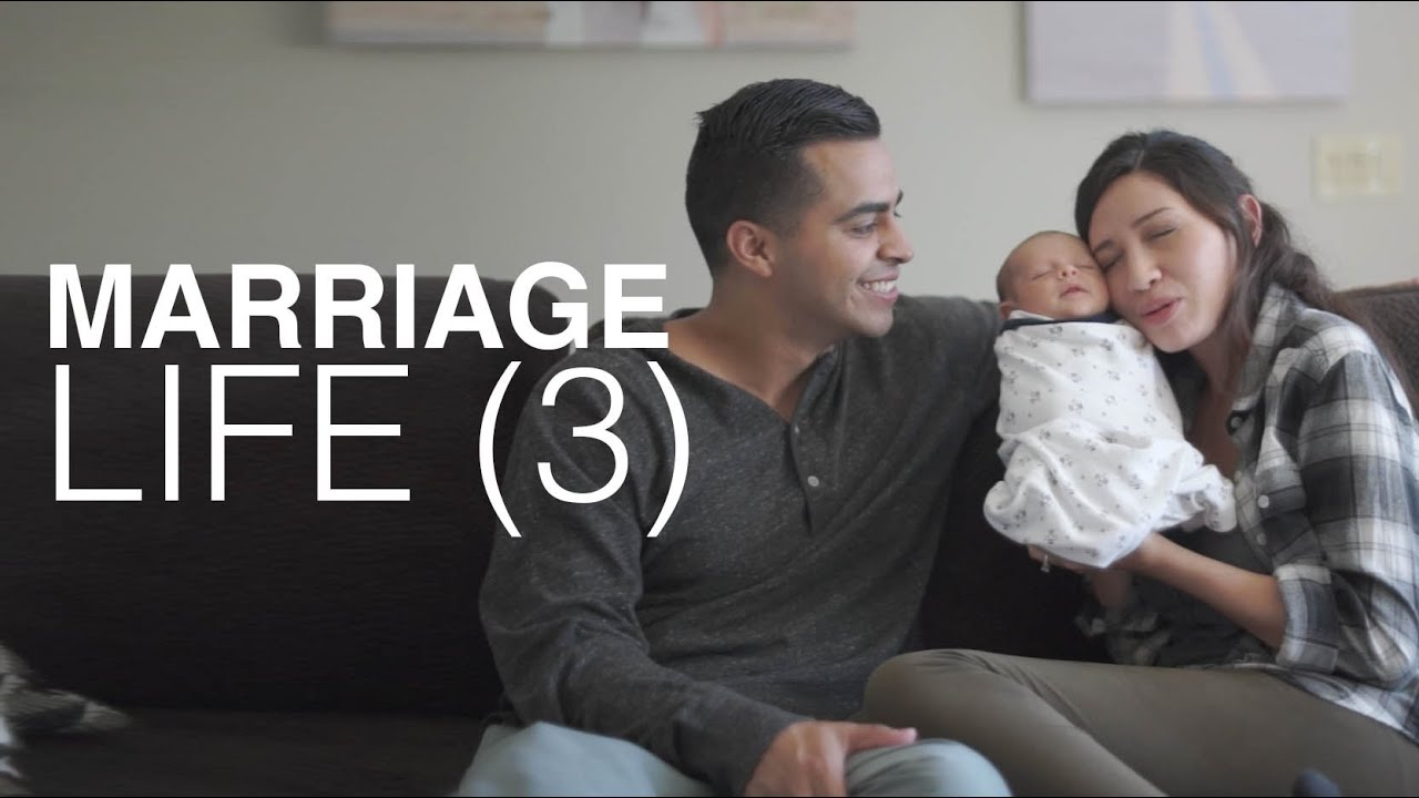 Marriage Life 3 Quot Welcome Baby Knightly Quot David Lopez