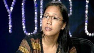 Your Call with Agatha Sangma
