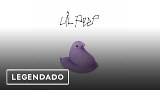 ☆LiL PEEP☆ - praying to the sky (legendado)