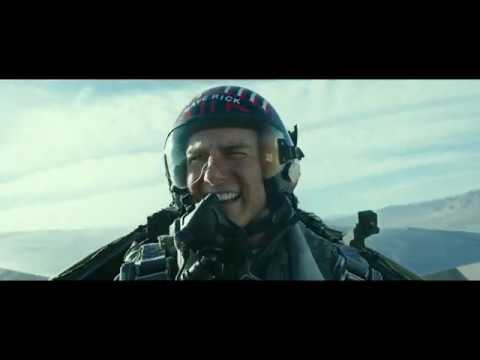"Top Gun: Maverick (2020) FEATURETTE ""Así se hizo"" Oficial VOSE"