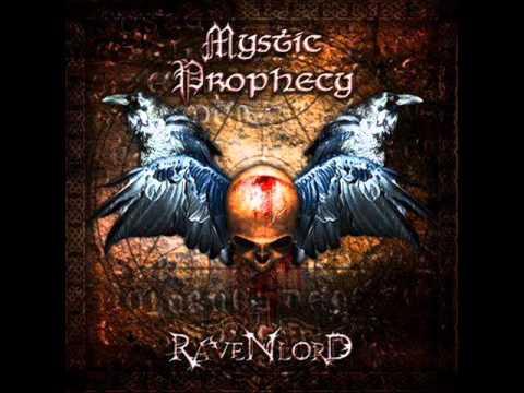 Mystic prophecy paranoid
