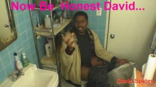 Dear Dave #3 ( David Spates )