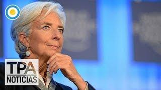 Acuerdo con el FMI | #TPANoticias