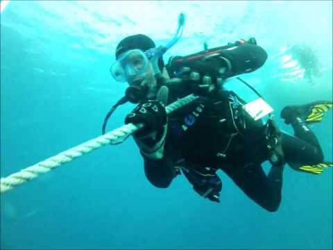 ADI Dives | Open Water Course 2017
