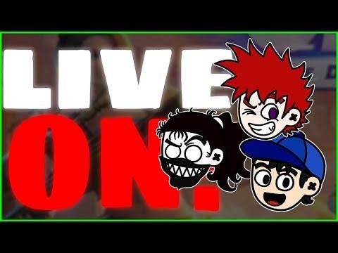 Tem Na Web - [Vídeo] Live de Paladins e depois Creative Destruction