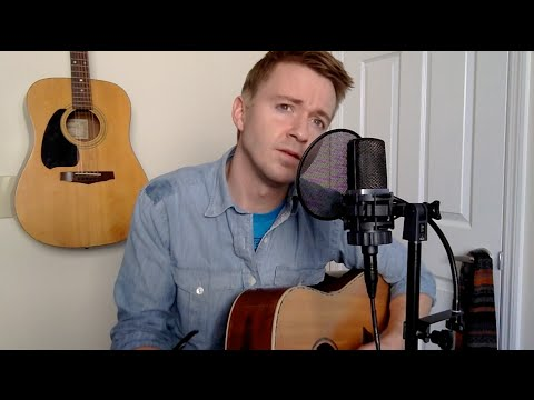 Learned A Lot (Amos Lee cover) by James Martin