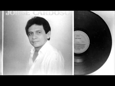 """Jorge Cardoso-""""Eu Dou Meu Coração"""""""