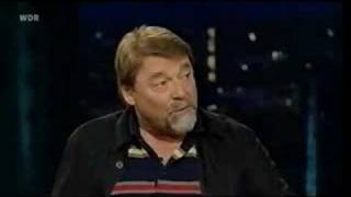 Jürgen von der Lippe - Übergewicht 1
