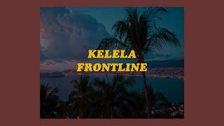「frontline kelela lyrics 🌺」
