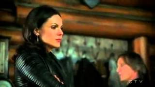 Rumple & August Scene 4x16 Once Upon A Time