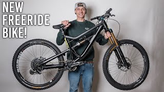 BIKE BUILD - ROSE BIKES Soulfire 3 Freeride Bike