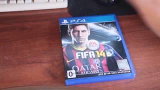 FIFA 14 для Playstation 4