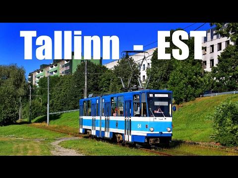 TALLINN TRAM  (2013)