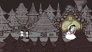 童話鎮遊戲介面