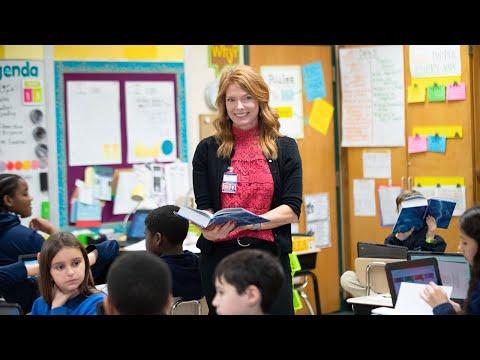 2020 NIET Founder's Award Finalist: Duplessis Primary School, Louisiana