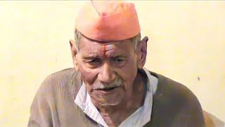 Bhajan Tukdoji Maharaj Sab ke liye Khula Hai Mandir by Sitaram Nehare Bhajan Mandal Gadegaon D Amrav