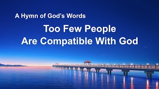 """Too Few People Are Compatible With God"" 