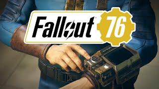 Fallout 76 Confirmed: Gameplay Screenshots & Plot Details Inside