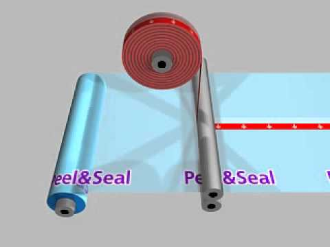 U Seal Vs Peel And Seal Peel and Seal A...