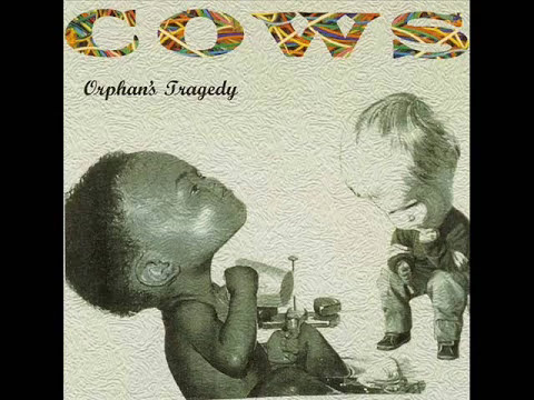 Cows - Allergic To Myself