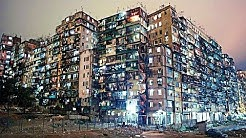 Step Inside The Most Densely Populated Place on Earth.