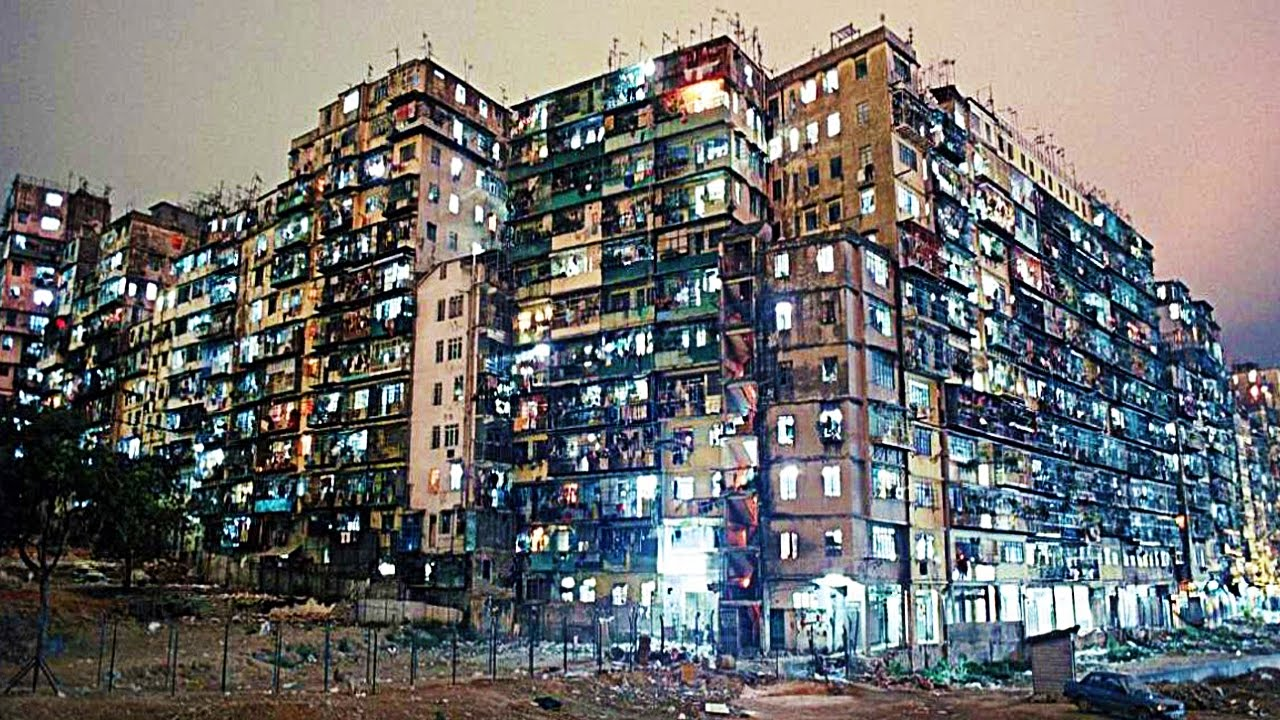 Step Inside The Most Densely Populated Place On Earth Doovi
