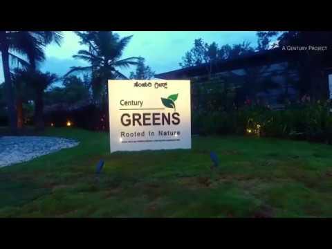 Century Greens - Premium Plots