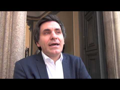 Arnoldo Mosca Mondadori - Nasce l'Orchestra dei Popoli