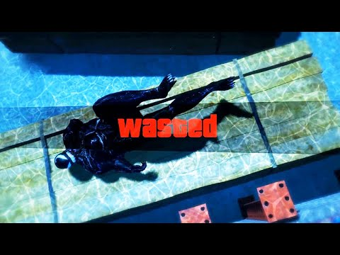 GTA 5 Epic Wasted Compilation Venom Flooded Los Santos ep.37(Funny Moments)
