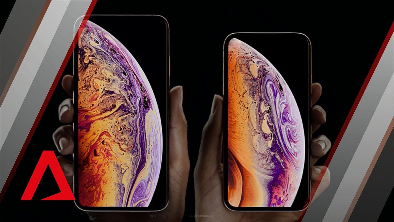 iPhone XS, XR and Apple Watch Series 4: What you need to know