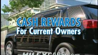 Easy Solutions from Hiley Buick GMC of Fort Worth and HileyCars.com