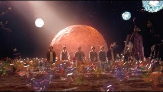 2017年5月3日 リリース 48th Single「COLORS/太陽と月のこどもたち」より ーーーーーーーーーーー 作詞:micca 作曲:Ryuhei Yamada 編曲:ha-j ーーーーーー...