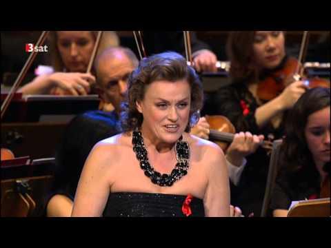 Vesselina Kasarova - Arie der Leonore Akt 3 aus LA FAVORITA, Gaetano Donizetti