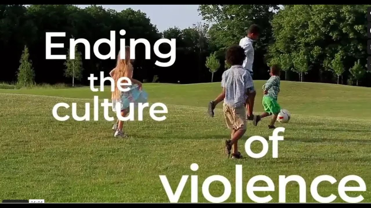 Ending Violence: Call to Action!
