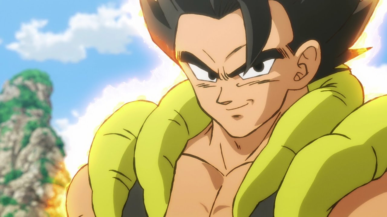 Dragon Ball Super: Broly trailer: Goku & Vegeta's Gogeta