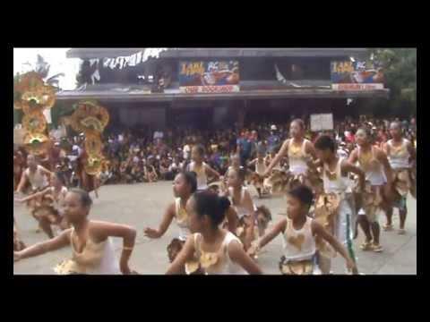 Kiangan Street Dance 2013