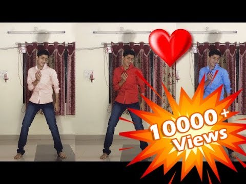 THOLIPREMA - Ninnila Dance by Chaitanya - 10000+ Views