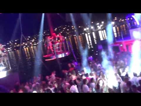 Muhteşem Club Catamaran Gecesi   YouTube
