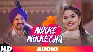 Nikke Nikke Cha (Full Audio) | Gagan Deep | Latest Punjabi Song 2018 | Speed Records